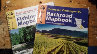 A fantastic resource for anglers.